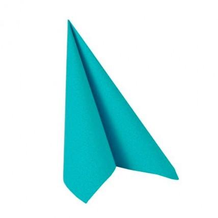 Turkio spalvos servetėlės ROYAL, 50 vnt. PAP*STAR