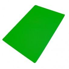 Žalia plastikinė pjaustymo lentelė 50x30x2cm