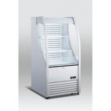 Šaldytuvas priesienio vitrina OFC 190