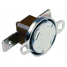 Bi-metal safety thermostat hole distance 23,5mm 375751