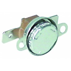Bi-metal safety thermostat hole distance 23,5mm 375753