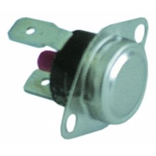 Bi-metal safety thermostat hole distance 23,5mm 390346