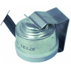 Bi-metal safety thermostat 1nc 1-pole 390764