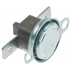 Bi-metal safety thermostat hole distance 14mm 390958