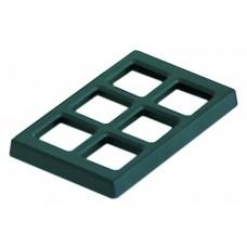 Bezel for keypad 400348
