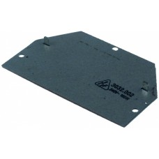Hot plate 165w 240v heating circuits 1 l 146mm 417476