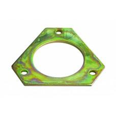 3 hole flange hole distance 70,5mm 520235