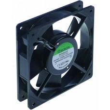 Axial fan l 119mm w 119mm h 25mm 230vac 50-60hz 601609