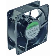 Axial fan l 119mm w 119mm h 38mm 220-240 50/60hz 601909