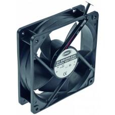 Axial fan l 119mm w 119mm h 32mm 12vdc 601937