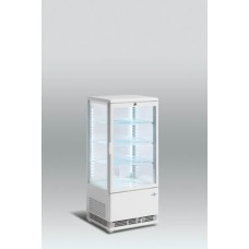 Šaldymo vitrina RT 79 SCAN DOMESTIC