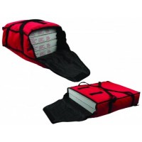 Insulated Food and Pizza Carriers