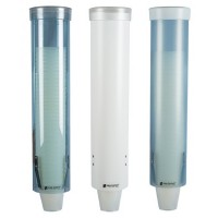 Medium Pull-Type Water Cup Dispensers