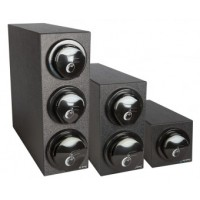EZ-Fit® Lid Dispenser Cabinets
