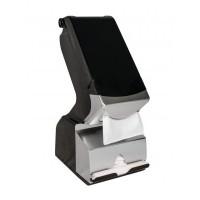 Modular Straw and Napkin Combo Dispenser